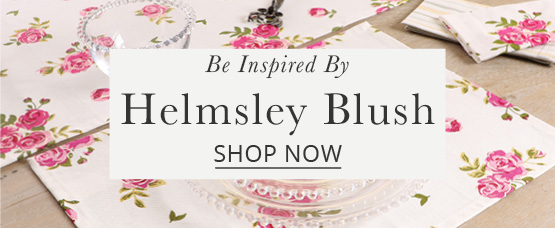 Be Inspired by Helmsley Blush