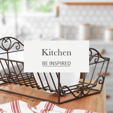 View our kitchen inspiration collections