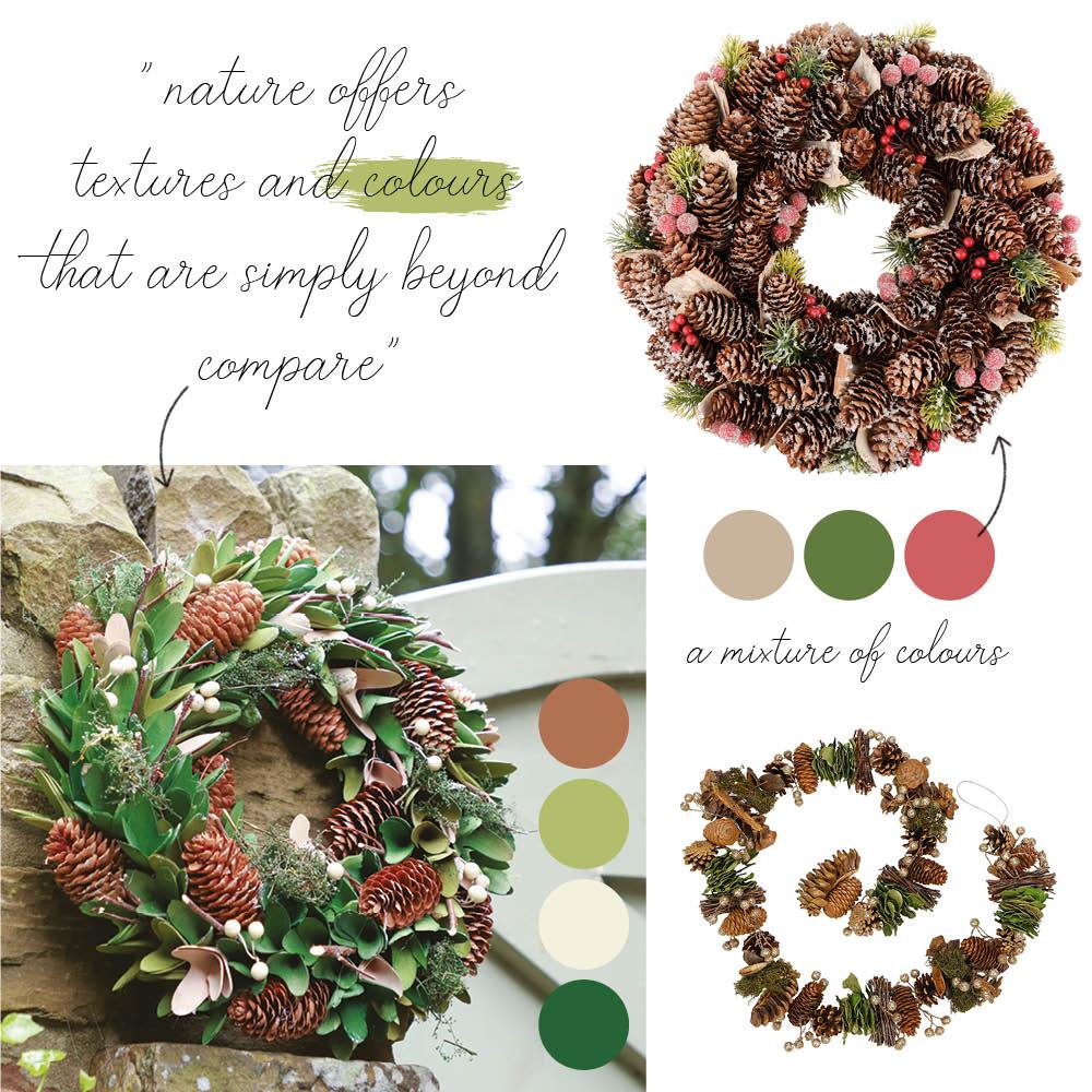 Dibor-Wreaths