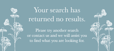 No Search Results