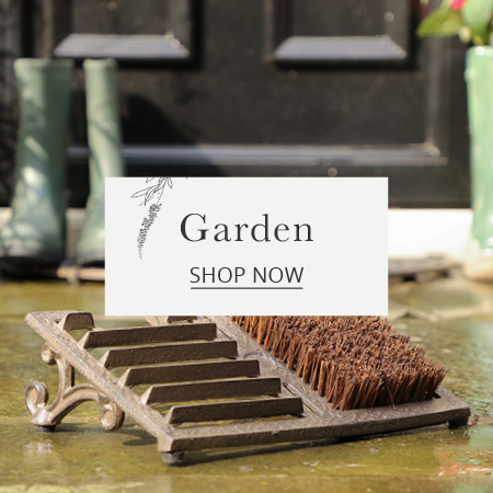 View our garden inspiration collections