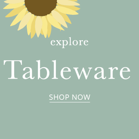 Clearance Tableware
