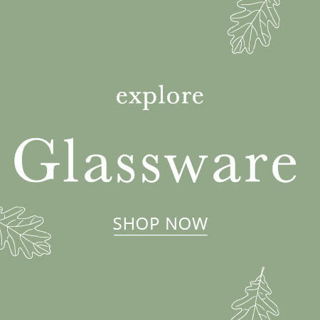 Clearance Glassware
