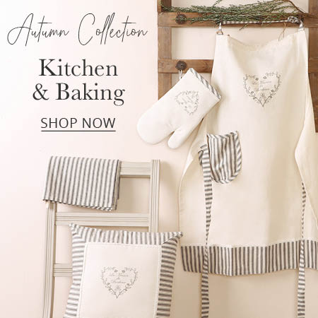 Kitchen and Baking
