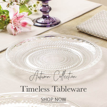 Timeless Tableware