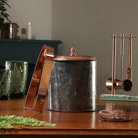 Wine Coolers & Ice Buckets