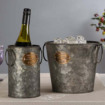 Champagne Buckets