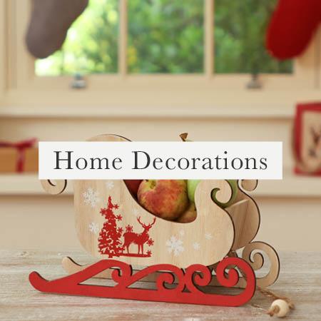 Christmas Home Decorations