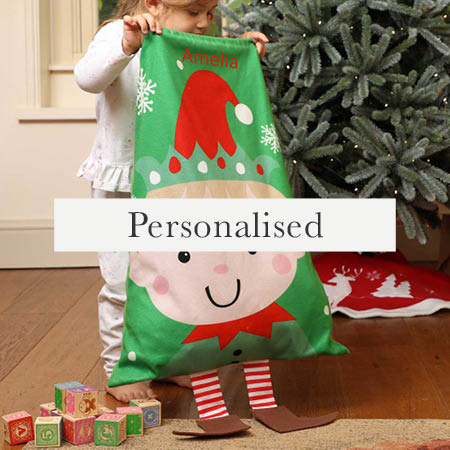 Personalised Christmas