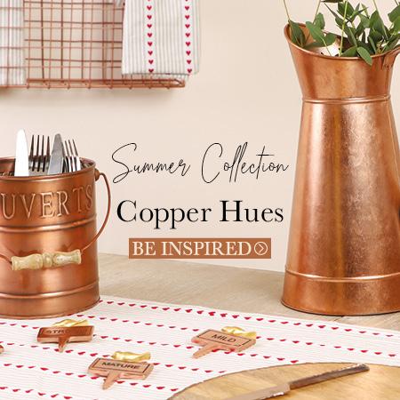 Copper Hues