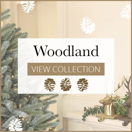 Country Woodland Collection