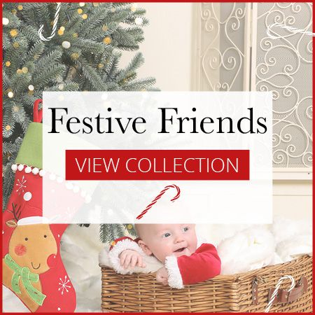 Festive Friends Collection