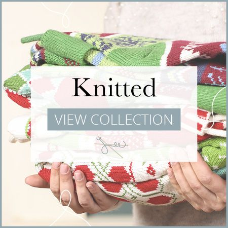 Knitted Collection