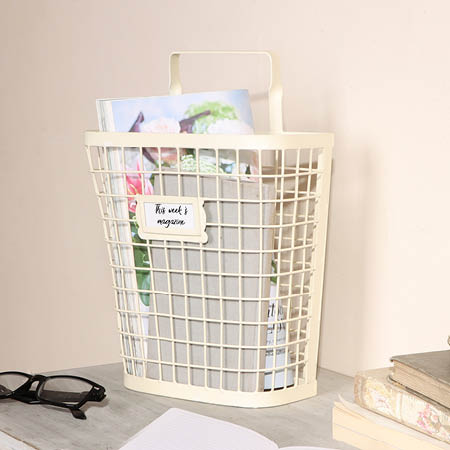 Storage Boxes and Baskets