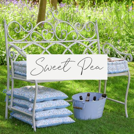 Sweet Pea Linen