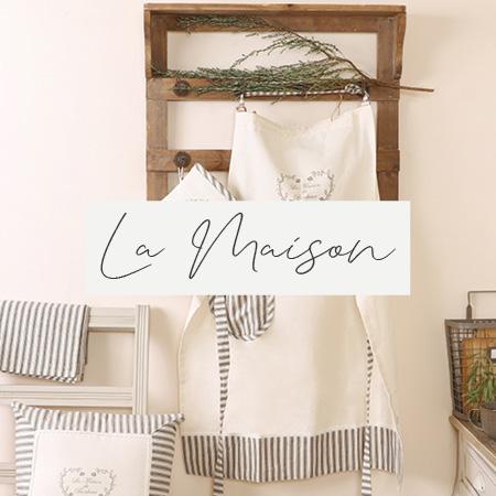 La Maison Linen