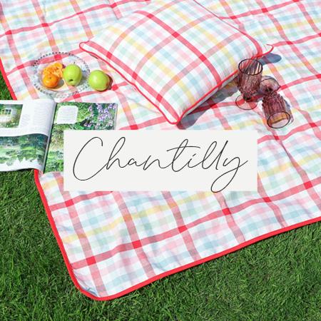 Chantilly Linen