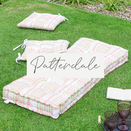 Patterdale Linen