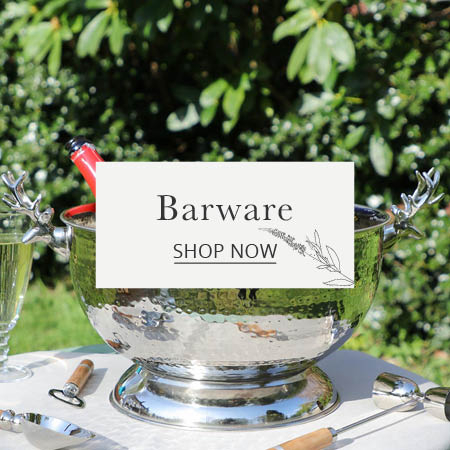 Barware Inspirations