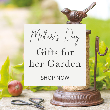 Gifts for her Garden