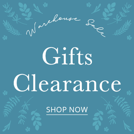 Clearance Gift Ideas