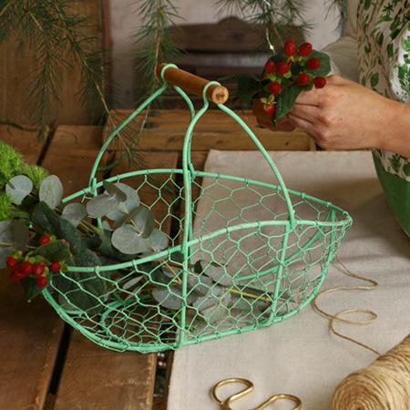 Garden & Potting Shed
