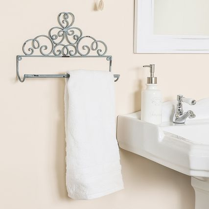 Towel Rings & Towel Holders
