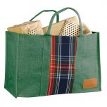 Highland Tartan Plaid Christmas Gifting Sack