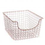 Contemporary Large Storage Basket