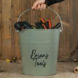 Bucket Tool Box