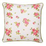 Extra Large Helmsley Blush Floral Print Garden Cushion