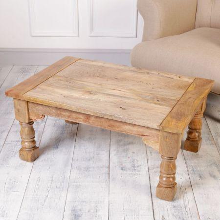 Rustic Farmhouse Coffee Table