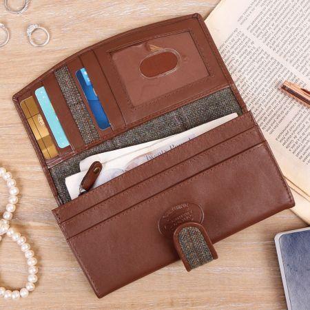 Ladies' Genuine Leather Purse