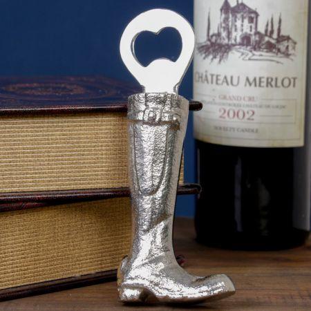 Wellington Boot Bottle Opener