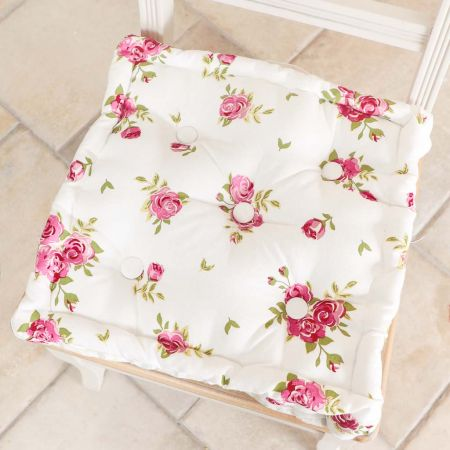 Flower Seat Pads
