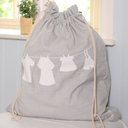 Fabric Laundry Bags