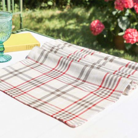 Outdoor Washable Table Cloth