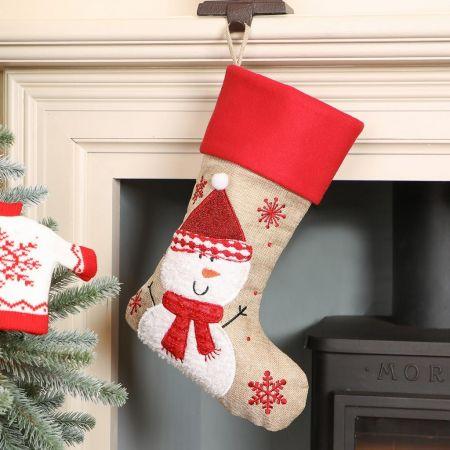 christmas stocking for children