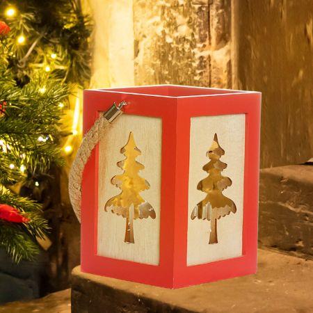 Lantern Christmas Lights