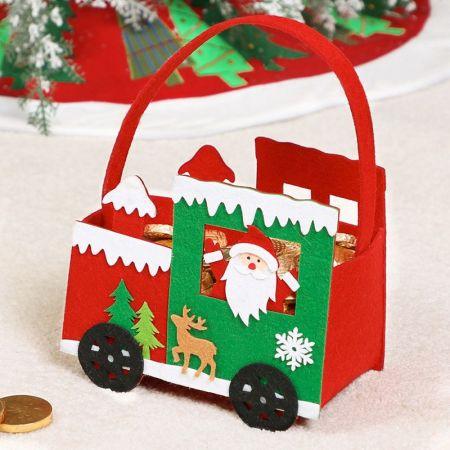 Christmas Present Bag