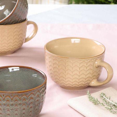 Wythe Wild Thyme Large Mug