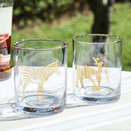 Elephant Glass