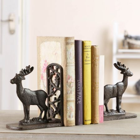 Woodland Book Holders