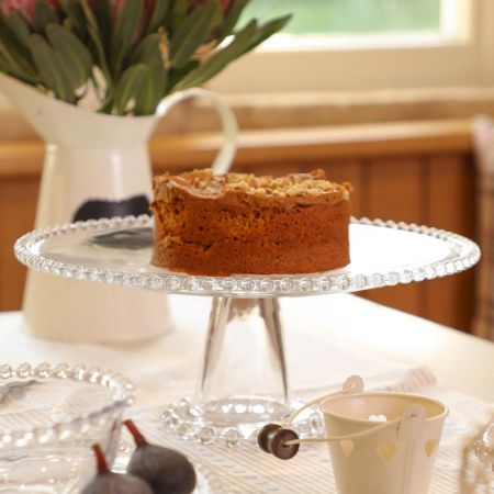 Bella Perle Afternoon Tea Set for Two