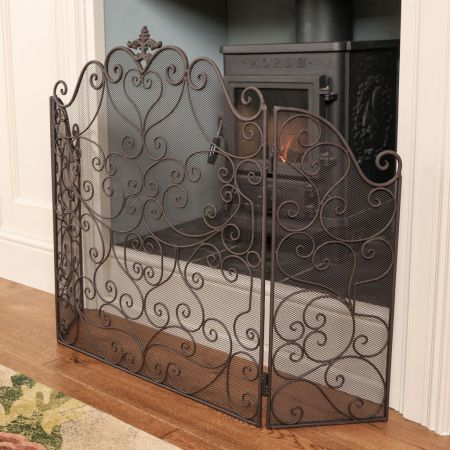 Country Fire Screen