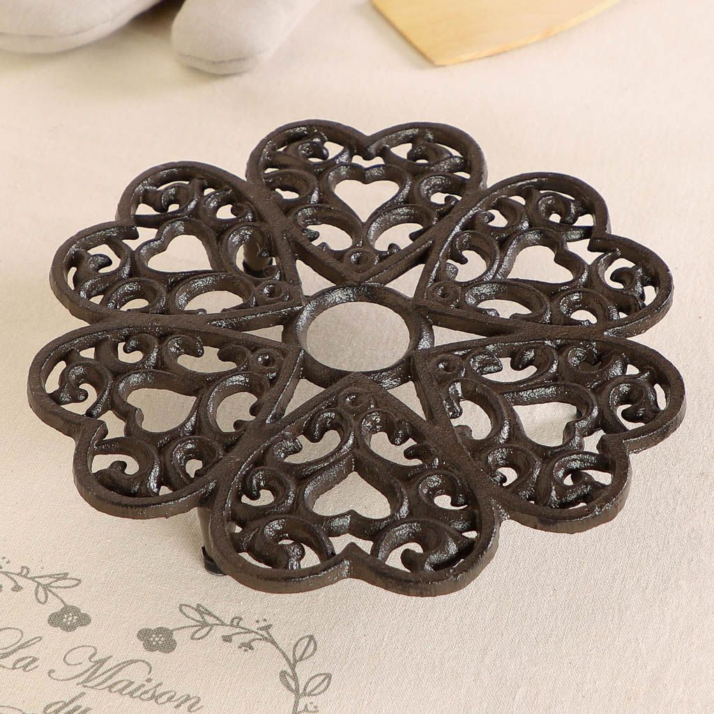 Extra Large Metal Cooking Trivet For The Kitchen