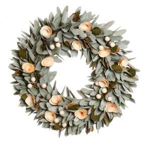 Lambeth Wreath 14