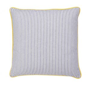 Riviera Stripe Alfresco Large Garden Cushion