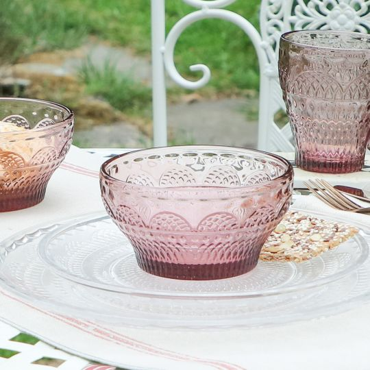 Parisian Afternoon Tea in the Garden