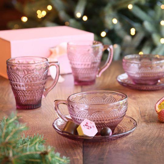 Sherbet Christmas Afternoon Tea